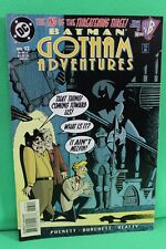 Batman Gotham Adventures #13 Comic DC Comics F/VF