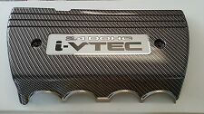 2012-15 Honda Civic Si, 2008-2009 Accord, Engine Cover, Carbon Fiber, 2.4L, JDM