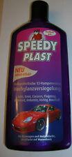 1 x Speedy- Plast Nano Autopolitur 500 ml12.00 € = 1 Ltr.24,00 €