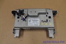 Audi Q7 4M Monitor Display Anzeigeeinheit Aufnahme MMI 4M0919605