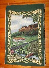 Irish Countryside - Sheep Farm Tapestry Wall Art Fabric Piece