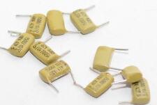 10x vintage condensador de Valvo, 1500 pf/400 V/10%, vintage capacitor, nos