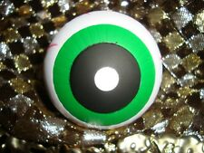 EYEBALL STRESS BALL TONE HANDS FOREARMS RELIEVE TENSION HERE'S LOOKING AT U