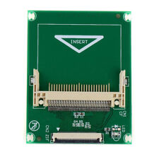 "CF Compact Flash Carte à 1.8"" point/Marquage CE Adaptateur Pour iPod Video Toshiba HDD NEUF"