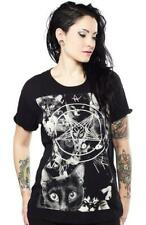 Iron Fist 'Black Magik Drape' T-Shirt
