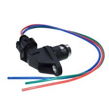 NEW Cam Position Sensor AND harness PC641 FOR Mercedes-Benz CL600 S600 C300