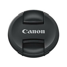 Original Canon Objectif Couvercle Bouchon objectif front couvercle e-67 e 67 II