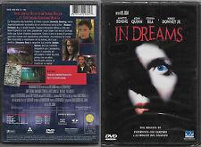 IN DREAMS (1999) dvd NUOVO SIGILLATO