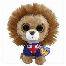 Lion Ty Stuffed Animals