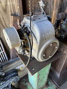 Kohler K181 engine