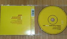 Wes - Alane - Single-CD