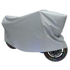 Extra Large Motorbike & Scooter Bike Cover Waterproof Rain Dust Shelter Hood