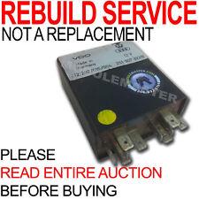 86 87 88 89 90 91 VW  Vanagon Bus Audi Idle Controller REBUILD REPAIR 251907393B