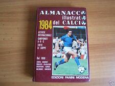 ALMANACCO ILLUSTRATO DEL CALCIO 1984=BRUNO CONTI=ROMA CAMPIONE