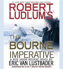 Robert Ludlum's the Bourne Imperative by Eric Van Lustbader (CD-Audio, 2012)