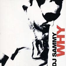DJ Sammy : Why CD
