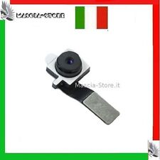 Flex flat Camera IPOD TOUCH 4 FOTOCAMERA Posteriore Apple Ricambio