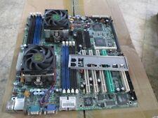 Tyan S2882 Motherboard w/1x AMD Opteron CPU