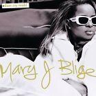 Mary J Blige:Share My World