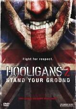 DVD - Hooligans 2 / #3043