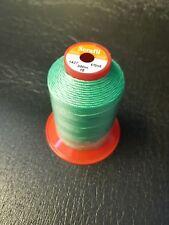 AMANN Serafil 10 Fuerte hilos 6tdke color verde menta 1427 con 300 METROS