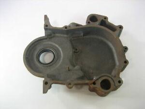 Ford 460 7.5 L V8 Timing Cover DIJE-6059-AA 0985319 - OMC Cobra