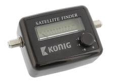 Satelliten Signalstärkemesser SAT Finder LNB Sat Anlage