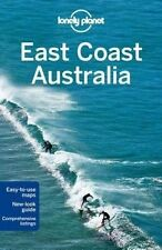 USED (GD) Lonely Planet East Coast Australia (Travel Guide) by Lonely Planet
