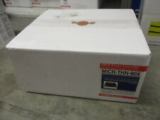 GENUINE MICROMICR MICR-THN-36A TONER CB436A for HP LASERJET P1505 P1505N