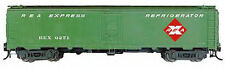 Branchline HO Rea Express Reefer Rex 6273 Kit -