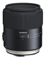 TAMRON SP 45mm F1.8 Di VC USD/Model F013E for Canon EF mount EMS w/ Tracking