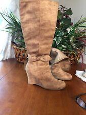 Womans Size7 Amanda Smith Boots