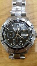 Tag Heuer Aquaracer Calibre 16 Cronografo Automatico CAF2010