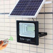 100W Solar LED Flutlicht/Strahler
