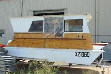 Wood Hull Boats