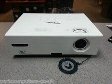 Optoma EX 530 DLP Projector SPARES CM-2 optima