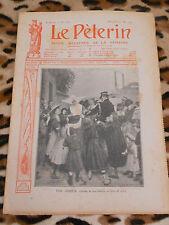 LE PÈLERIN, revue illustrée de la semaine - n° 1533, 20/05/1906
