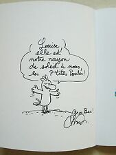Nom D'une Poule, On A Vole Le Soleil ! C JOLIBOIS & C HEINRICH DEDICACE