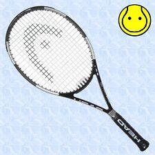 New Head LiquidMetal Eight 4-1/2 Grip STRUNG Tennis Racquet Racket LM8 8