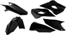 Acerbis PLASTIC KIT- HUSKY ENDURO Black Fits: Husqvarna TE 250,FE 350 2403070001