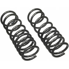 Coil Spring Set Rear Moog CC677