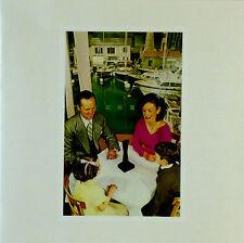 CD - Led Zeppelin - Presence - #A1073