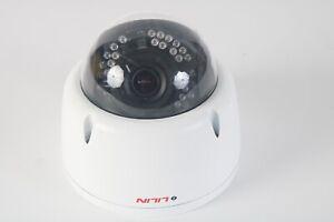 LILIN ZR6122EX3 Réseau Sécurité Caméra Avec 64GB MICROSD