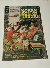 Korak Son Of Tarzan # 43