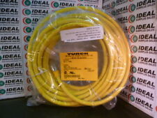 TURCK RKG44T10S600 CABLE NEW IN BOX