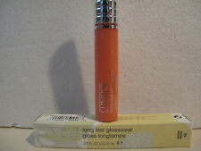 CLINIQUE LONG LAST GLOSSWEAR SPF15 6ml. 31 honey bunch.
