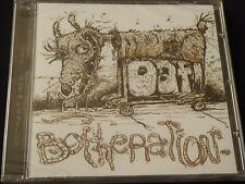 OAF - Botheration (SEALED NEW CD 2010)