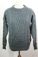 WOOLOVERS Pullover Jumper size L