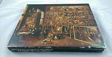Springbok Jigsaw Puzzle Archduke Leopold Wilhelm Reviews His Gallery 475 Pcs