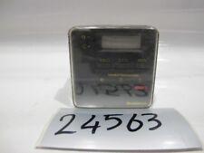 Buderus Typ-M8U-B Digitalschaltuhr Zeitschaltuhr #24563